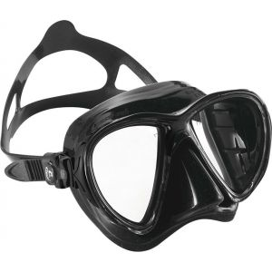 Cressi Big Eyes Evolution Mask with Black Skirt