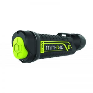 Underwater Kinetics Mini Q40 MK2 Waterproof Dive Torch/Light