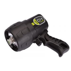 Underwater Kinetics C4 L2 eLED Waterproof Torch/Light